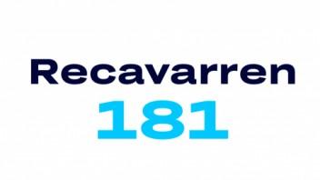 Logo Recavarren 181