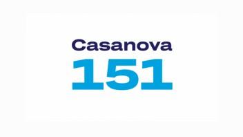 Logo Casanova 151