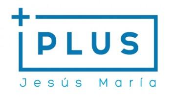 Logo Plus Jesús Maria