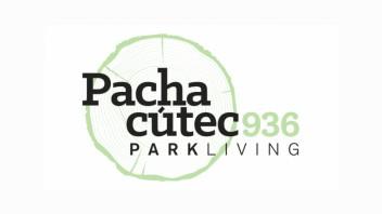 Logo Pachacútec 936