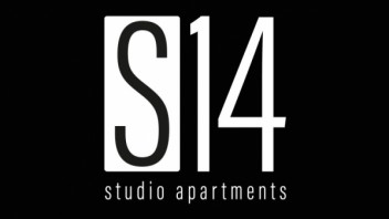 Logo S14 Apartments