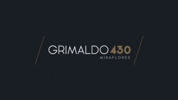 Logo Grimaldo 430