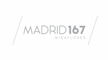 Logo MADRID 167