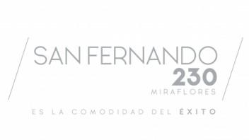 Logo San Fernando 230