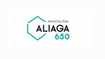 Logo Aliaga 650 - Etapa 2