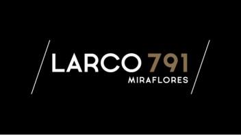 Logo Larco 791