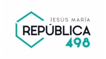 Logo Republica de Chile