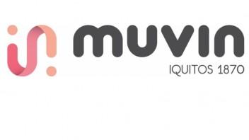Logo MUVIN