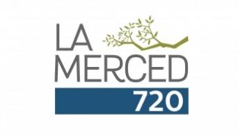 Logo La Merced 720