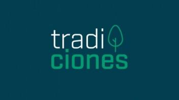 Logo Residencial Tradiciones