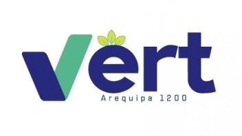 Logo Edificio Vert