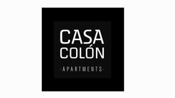 Logo Casa Colón