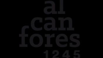 Logo Alcanfores 1262