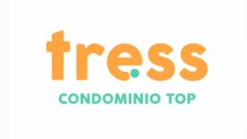 Logo TRESS  MAMBO