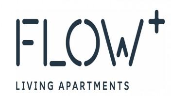 Logo Flow Living Apartments