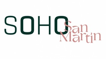 Logo Soho San Martín
